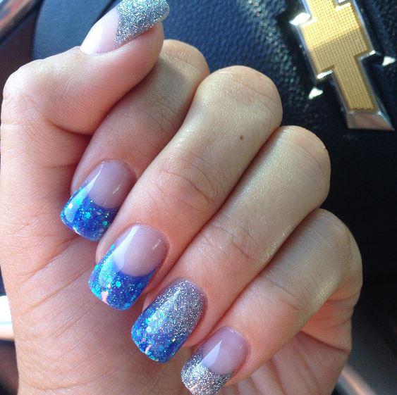 Strictly french nail salon dublin ca